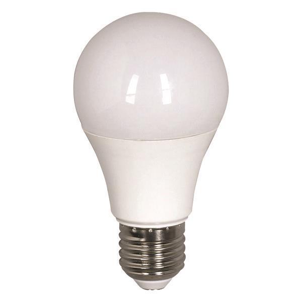 ΛΑΜΠΑ LED SMD ΚΟΙΝΗ 11.5W Ε27 3000K 220-240V 3 τμχ S. Blister