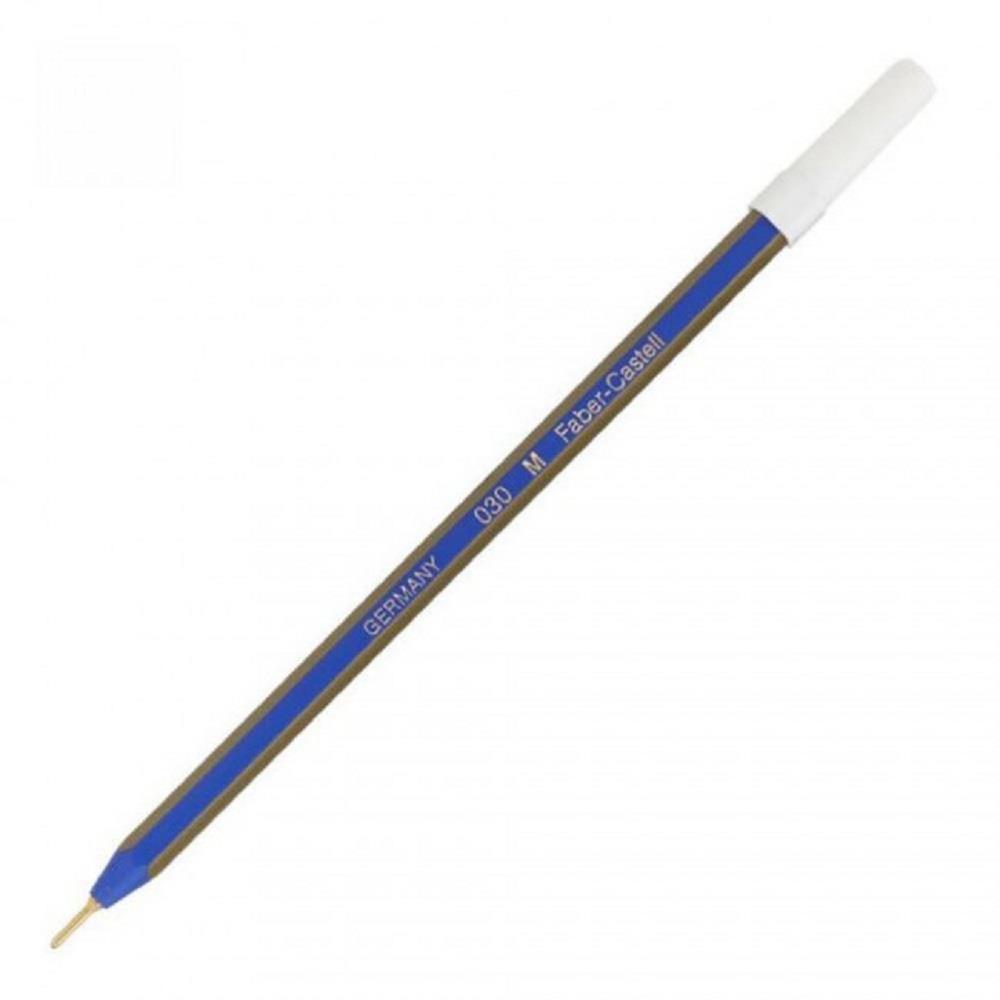 Στυλό Faber Castell 030 M μπλε