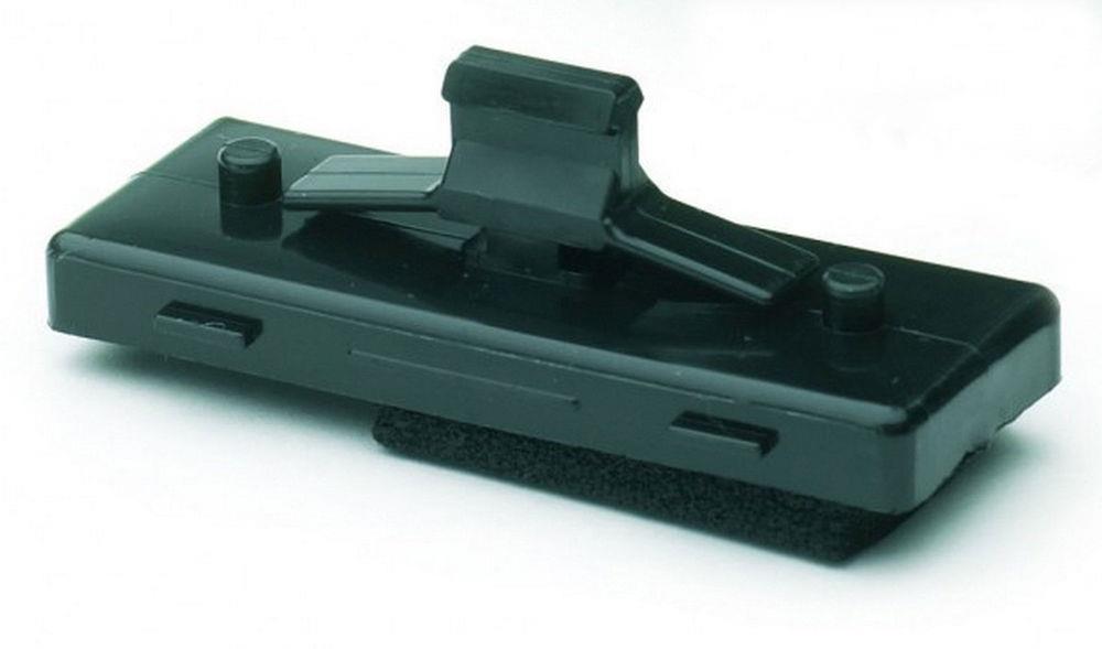 Ταμπόν αριθμητήρα Rexel μαύρο