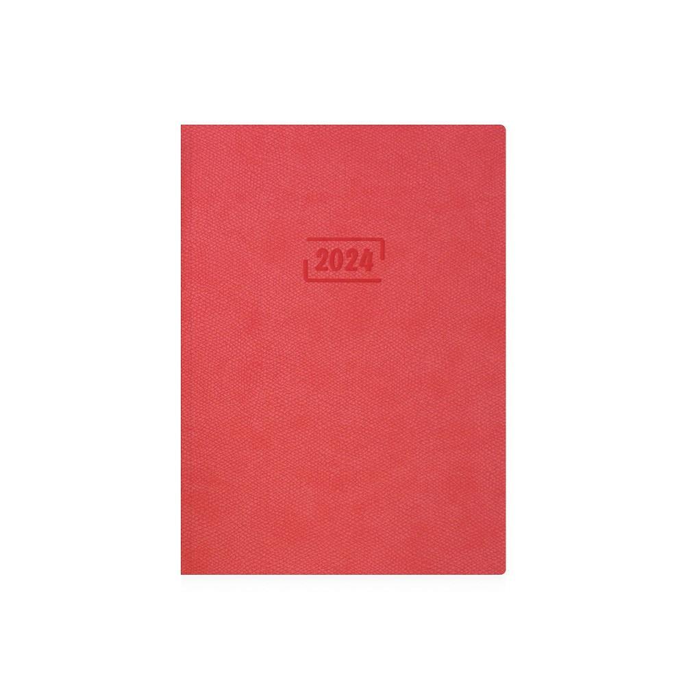 Ημερολόγιο 2022 17x24 Ekdosis πυρογραφικό φούξια