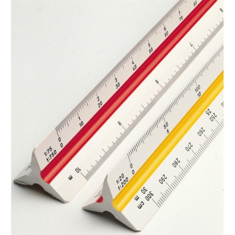 Κλιμακόμετρο Rotring 802020 A