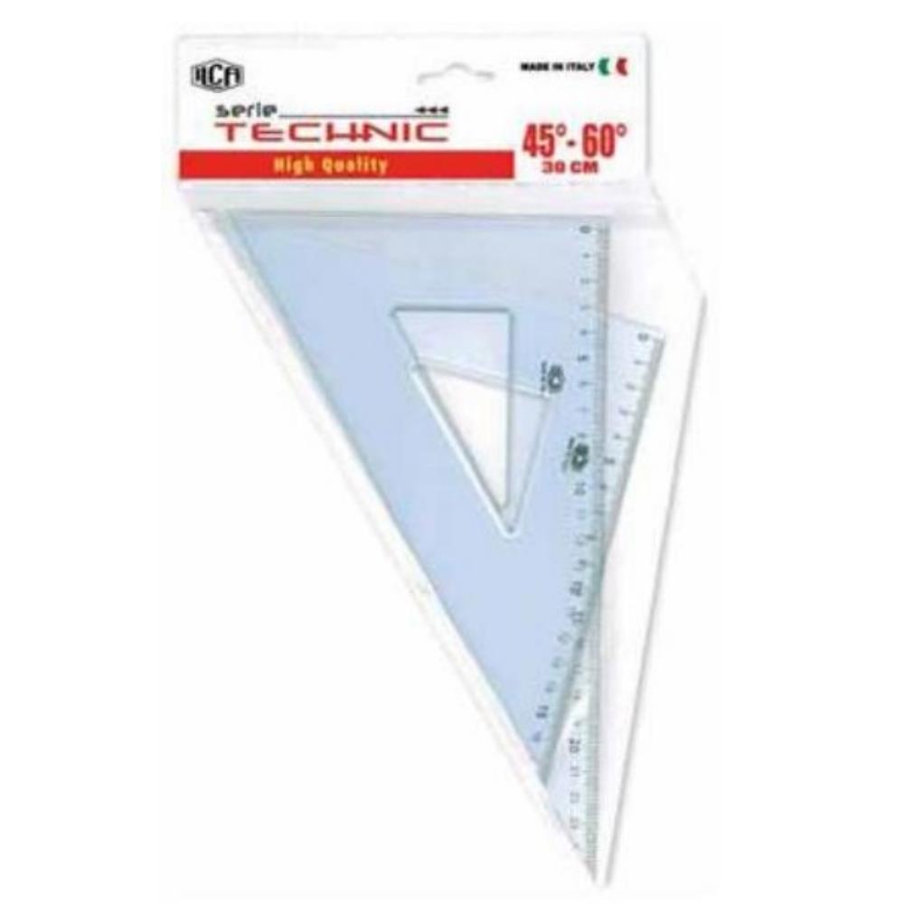 Τρίγωνα Ilca 35 cm σετ 2 τεμάχια