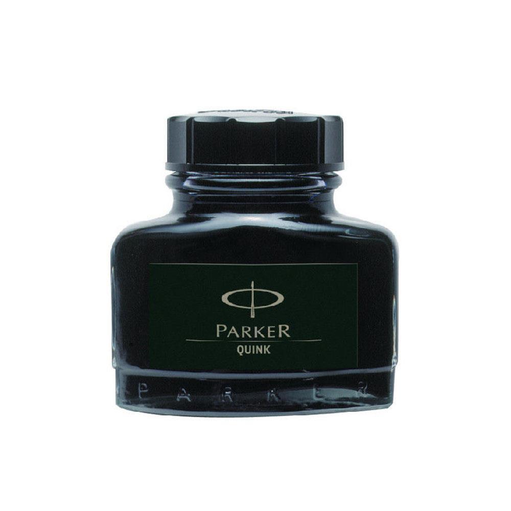 Μελάνι πένας Parker 57 ml μαύρο