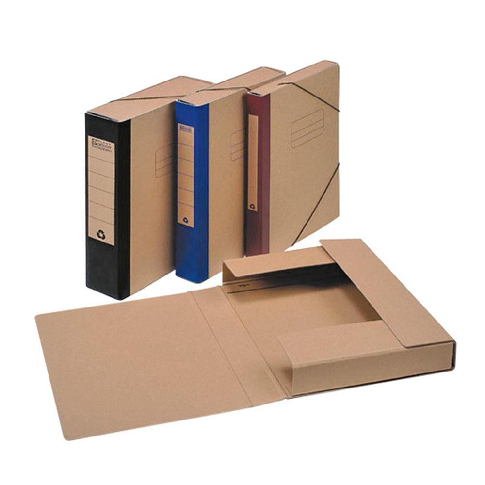 Κουτί Φ plast οικολογικό Νο5 μαύρο