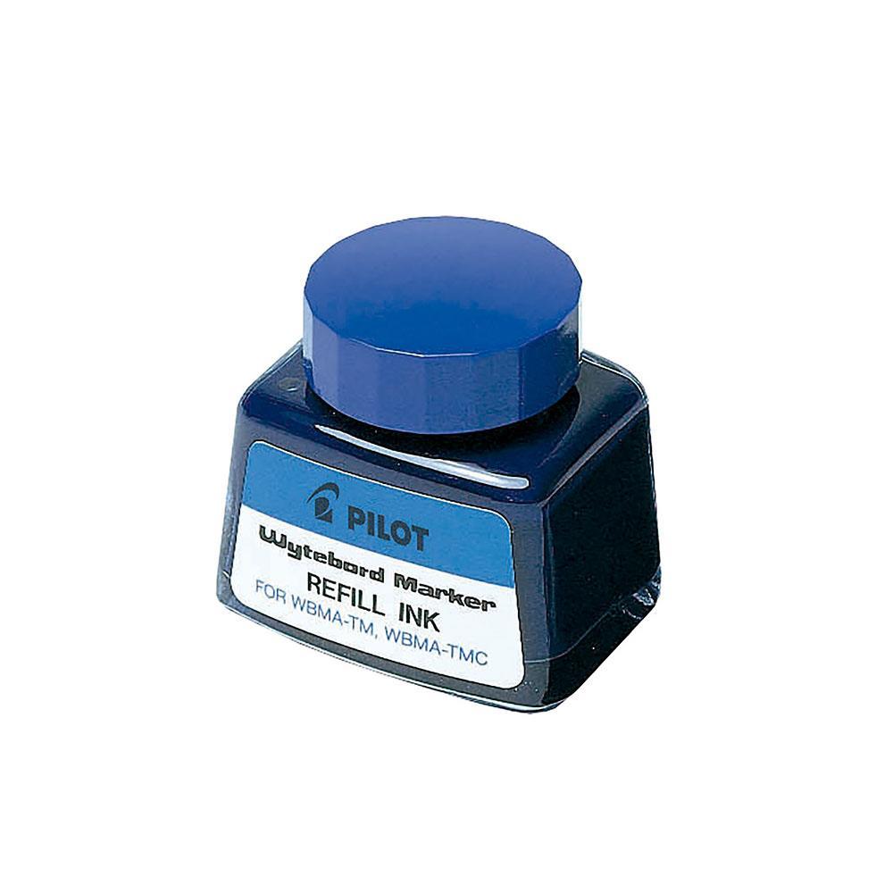 Μελάνι μαρκαδ.πίνακα Pilot μπλε