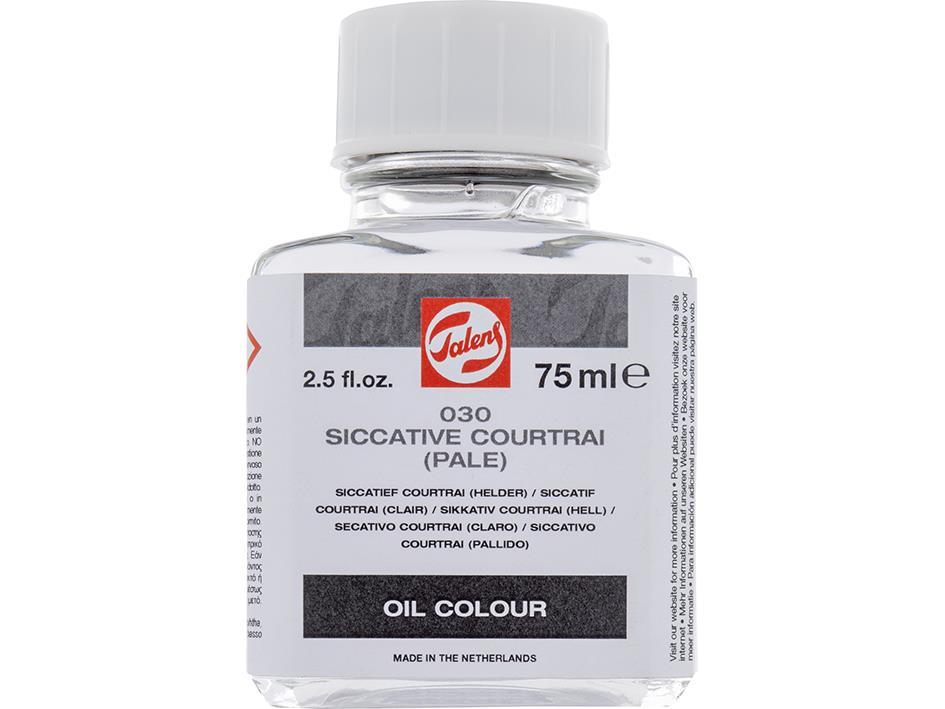 Στεγνωτικό Talens 030 Siccative 75 ml