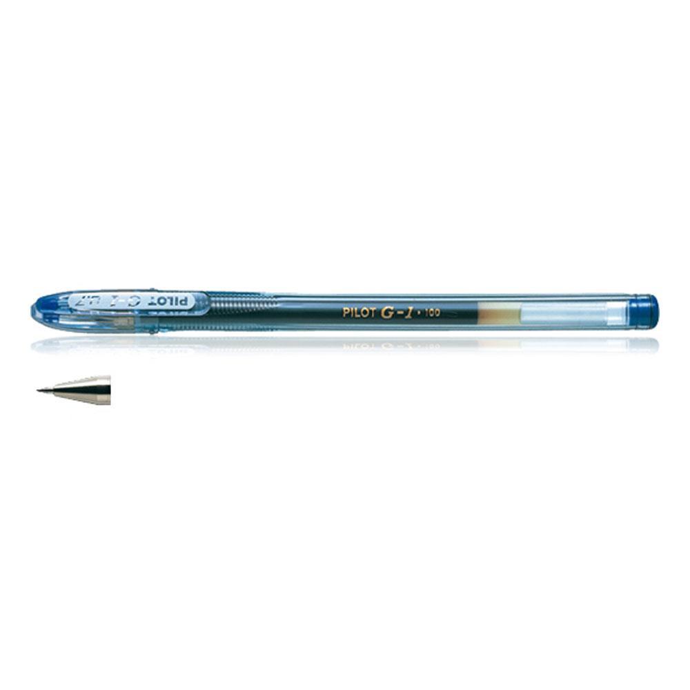 Στυλό Pilot g1 0,7 μπλε