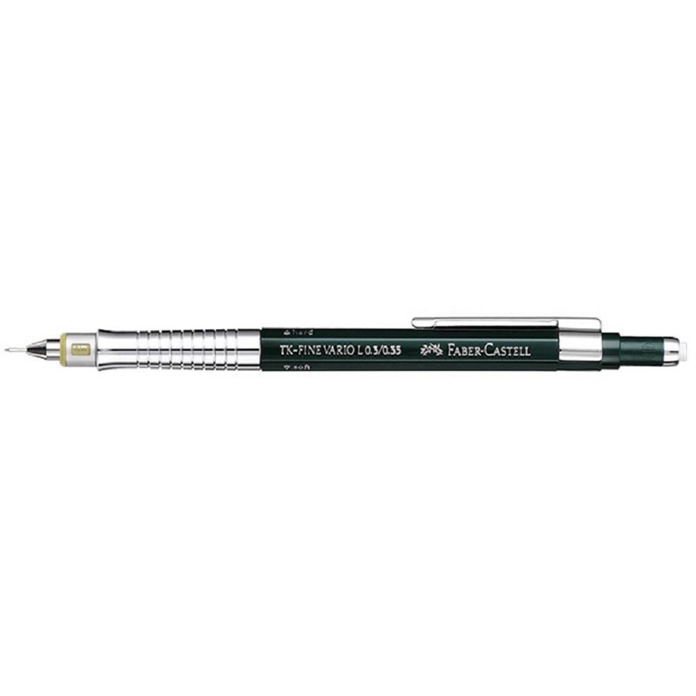 Μηχανικό μολύβι Faber Vario 0,35