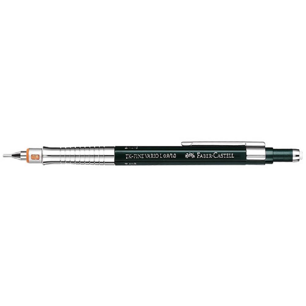 Μηχανικό μολύβι Faber Vario 1.0