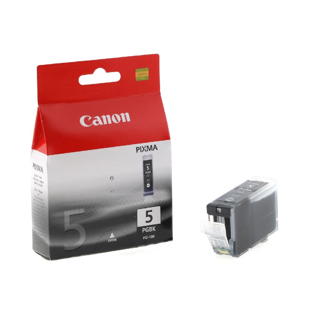 Μελάνι Canon PGI-5 black