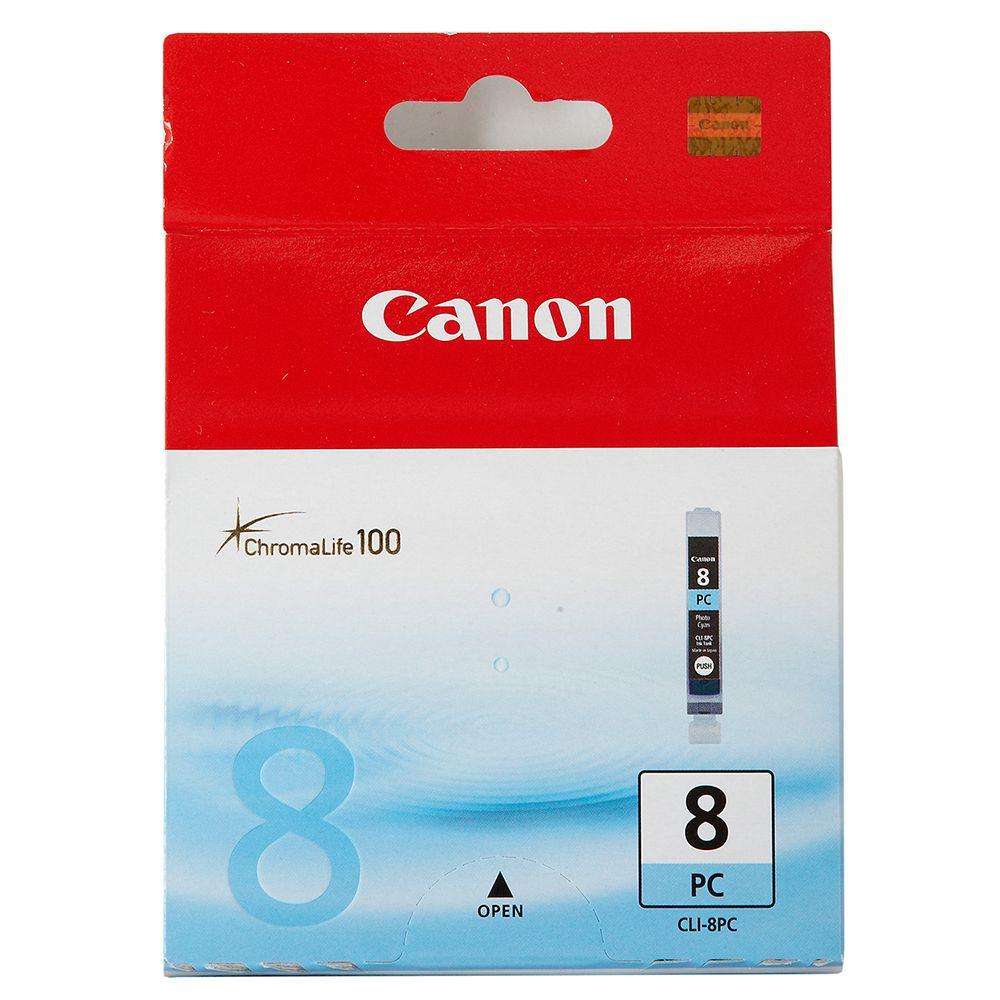 Μελάνι Canon CLI-8 cyan