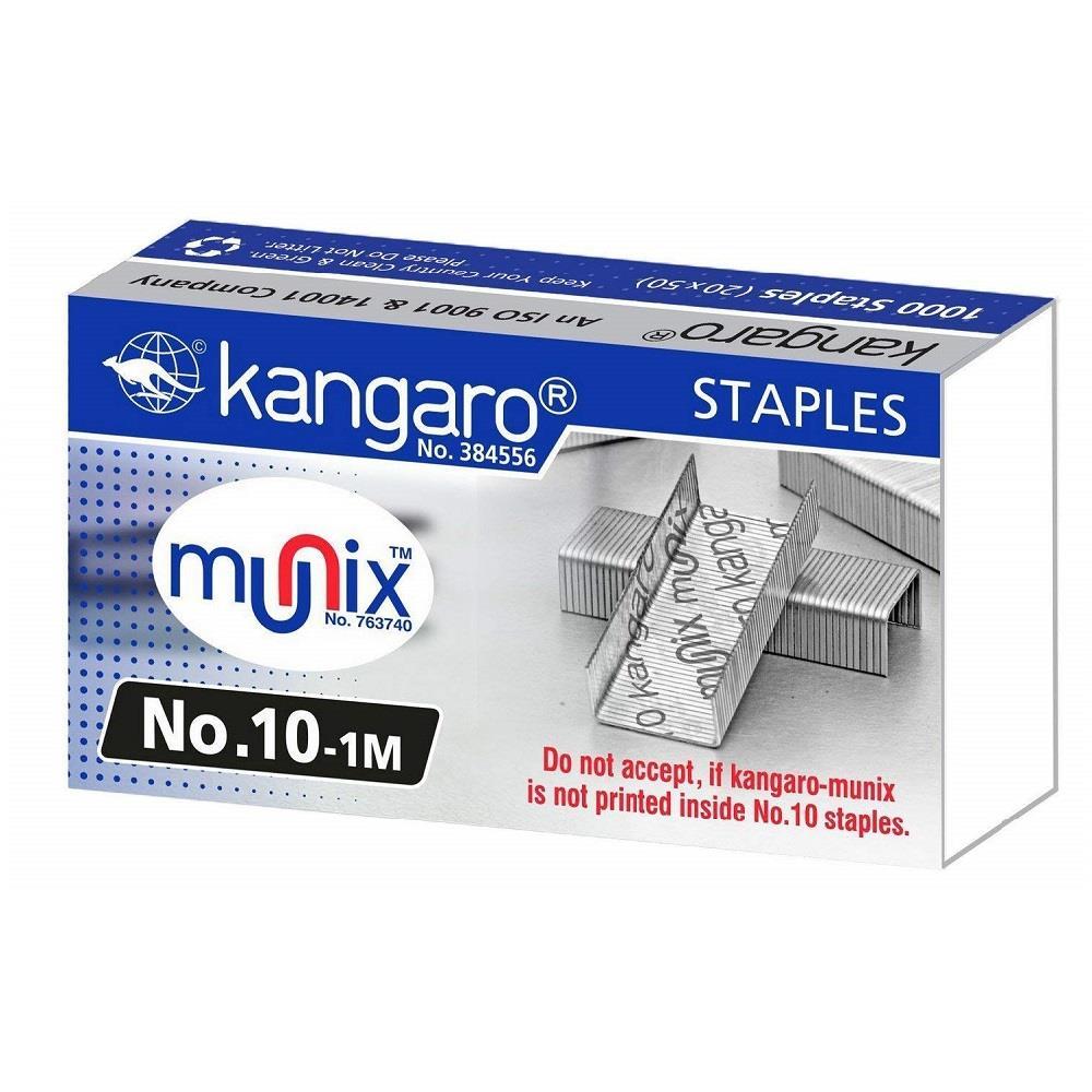 Σύρματα συρραπτικού Kangaro No 10