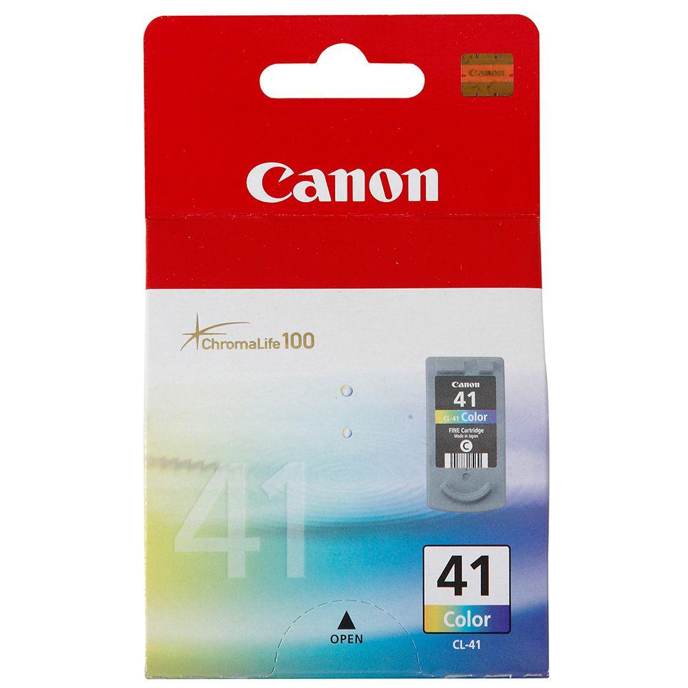 Μελάνι Canon CL-41 colour
