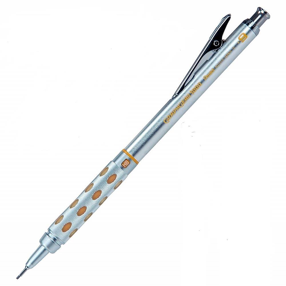 Μηχανικό μολύβι Pentel Graphgear 0,9mm