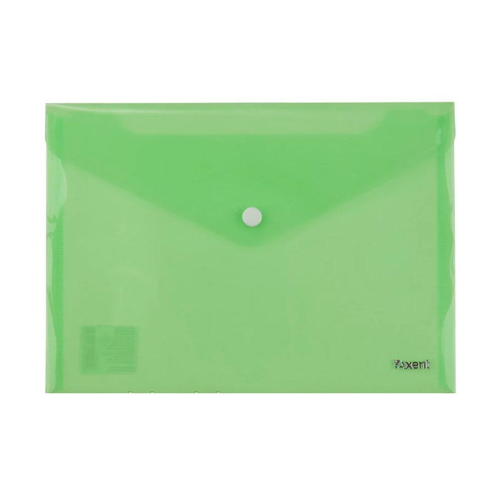 Ντοσιέ κουμπί Α3 πράσινο
