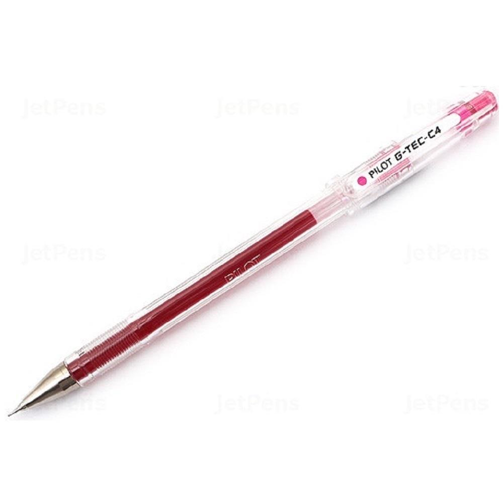 Στυλό Pilot Hi G-tec-c4 ροζ