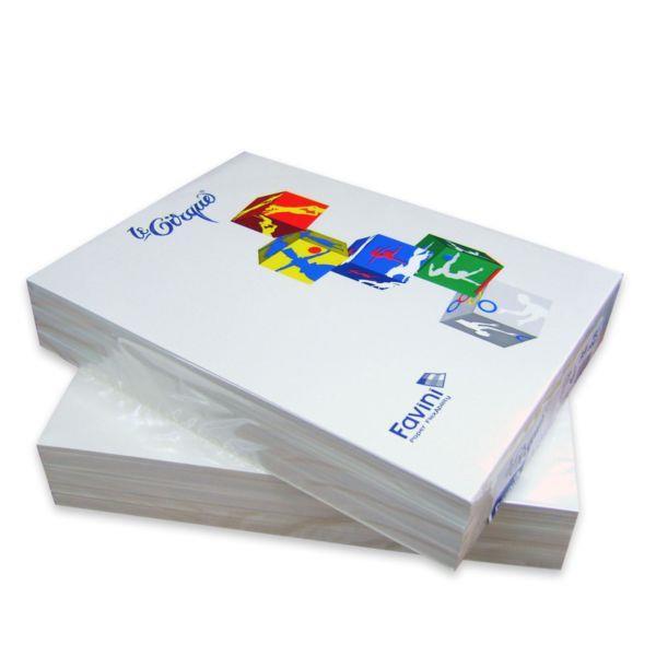Χαρτονάκι Α4 Favini 160gr 250φ λευκό