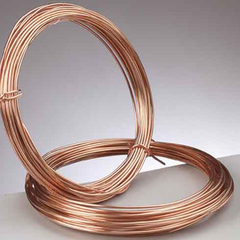 Σύρμα Efco χαλκού 0,40mmx20m