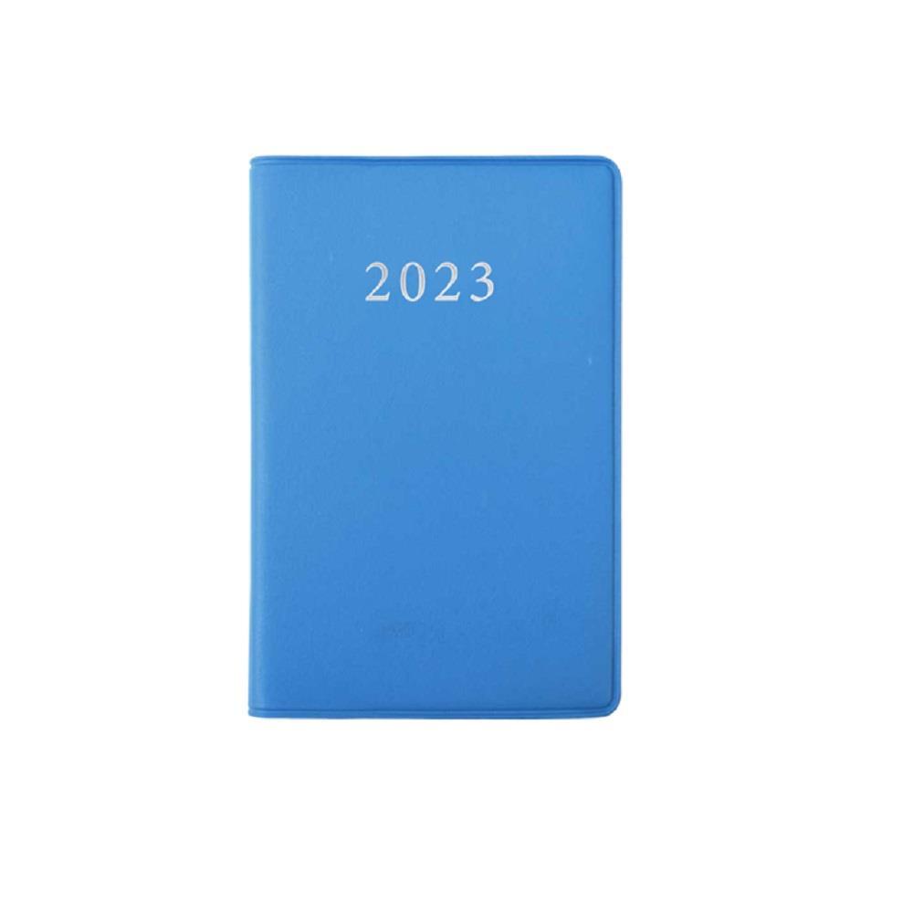 Ημερολόγιο 2022 τσέπης μίνι 5,6x7,7 πλαστικό 21000