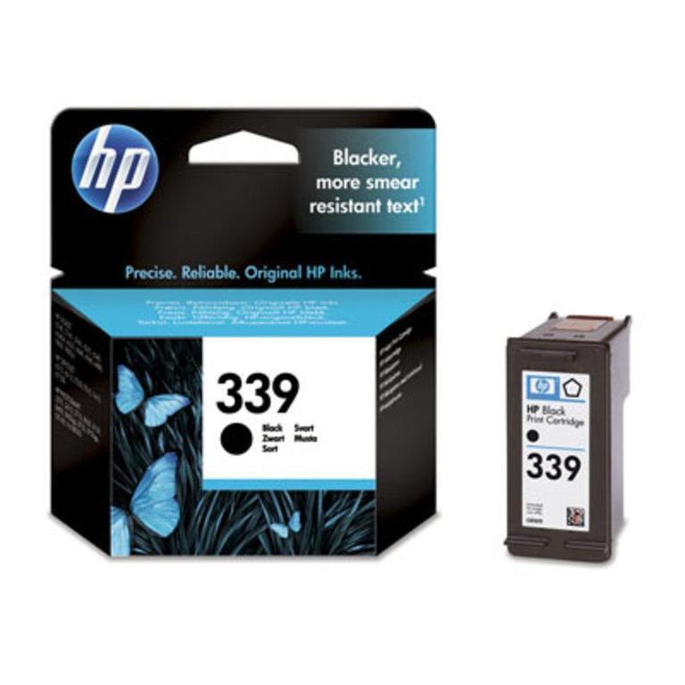 Μελάνι Hp 339 black