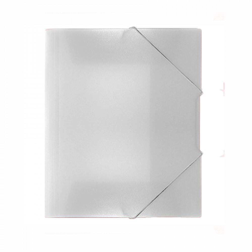 Κουτί λάστιχο 25x33x3 cm διαφανές