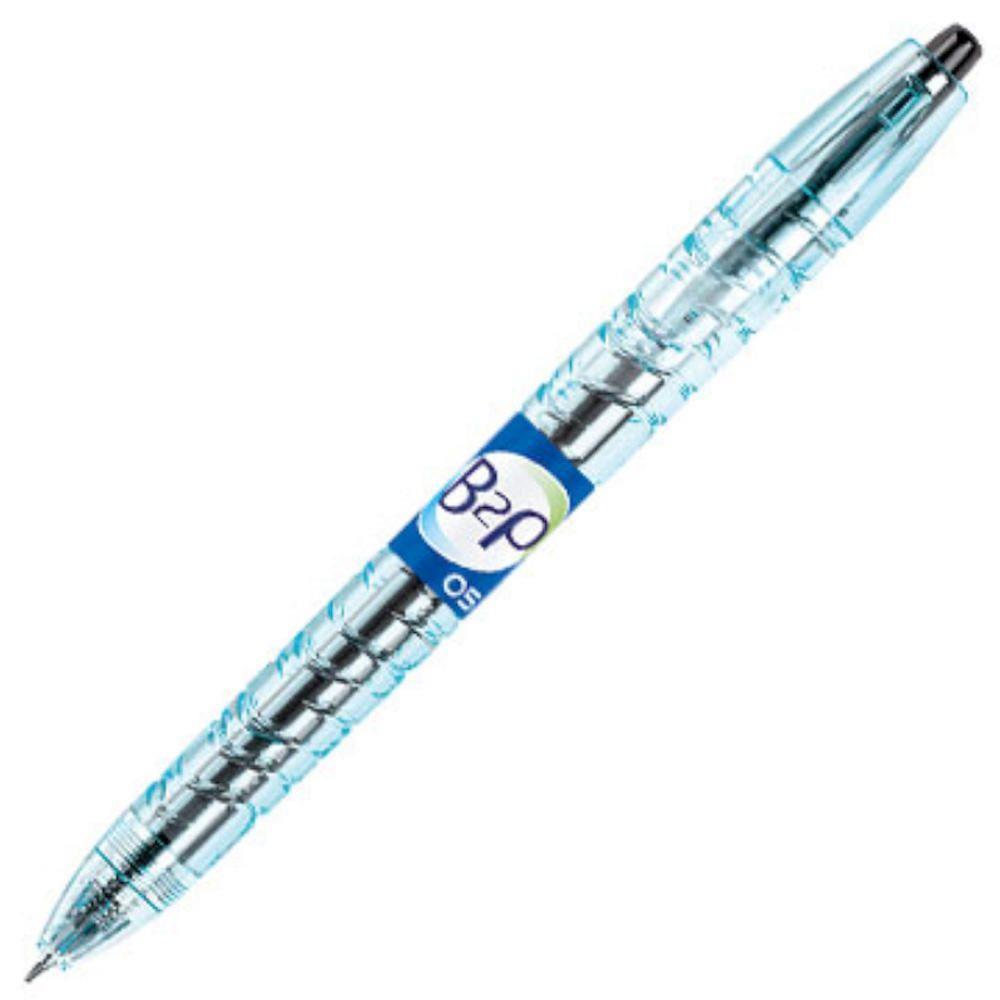Στυλό Pilot B2P μαύρο