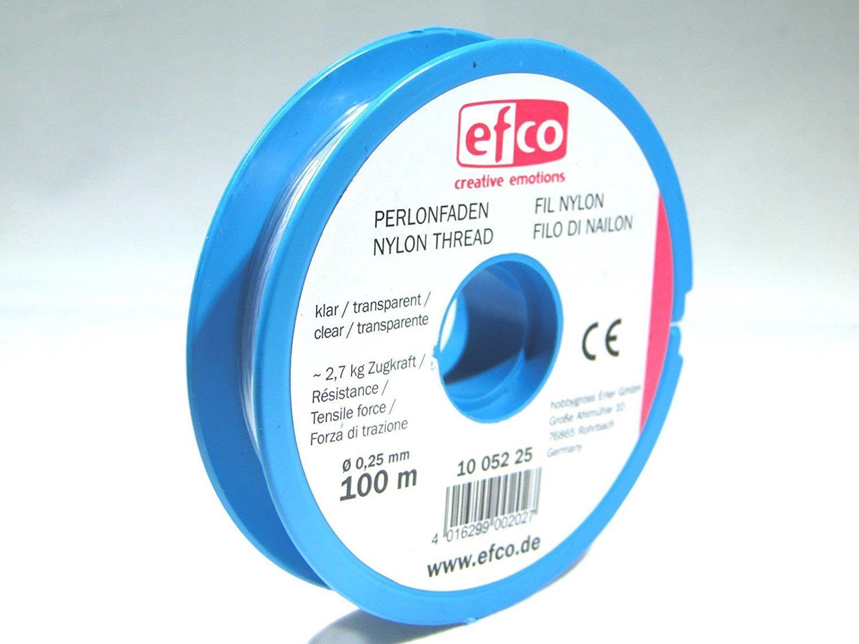 Πετονιά Efco 0,25mm x 100m