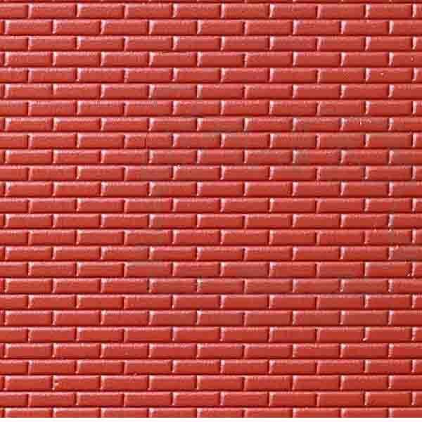 Τοίχος μακέτας noch 55004