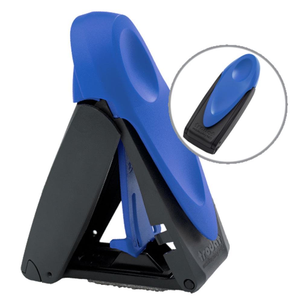 Σφραγίδα τσέπης Trodat 9413 blue