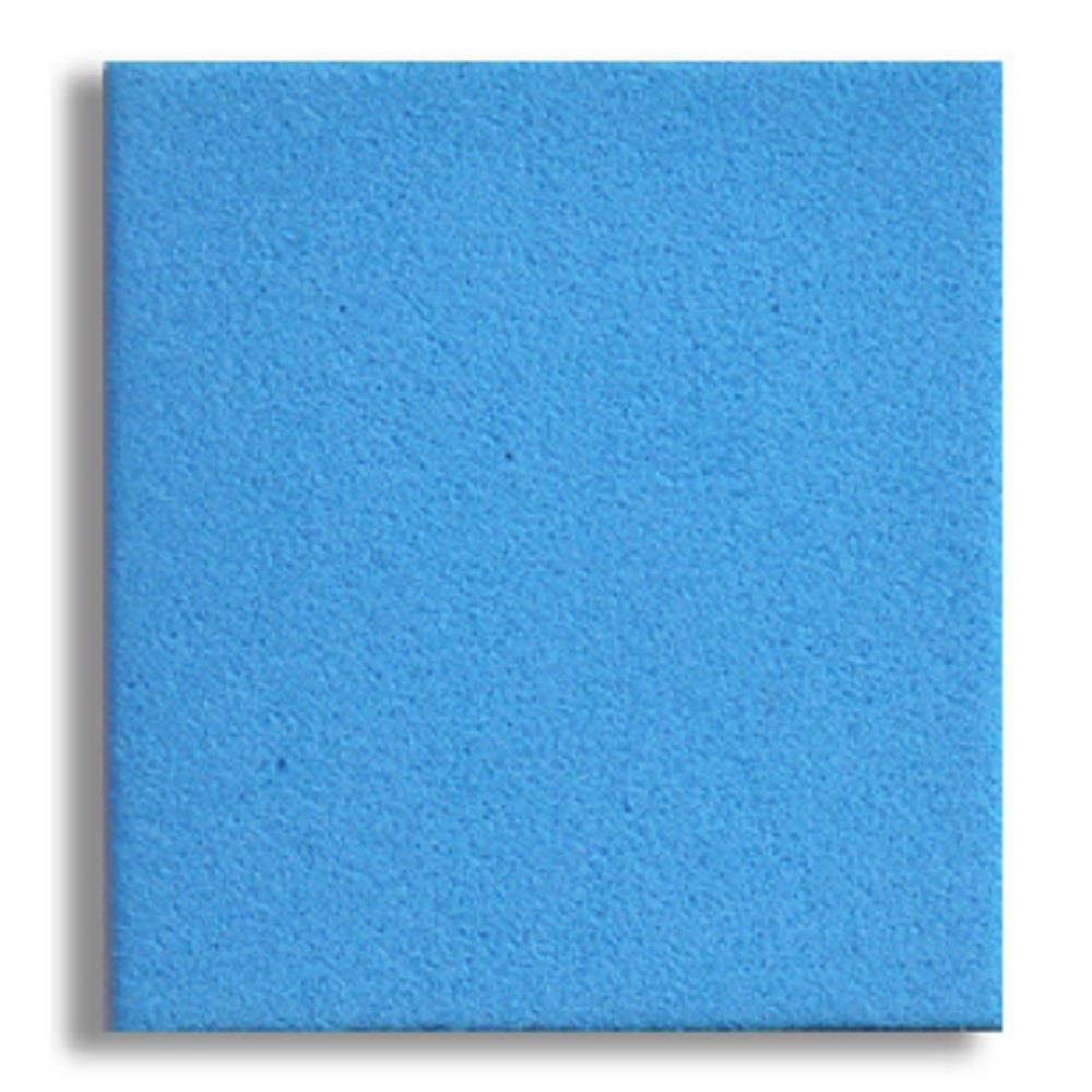 Χαρτί αφρώδες 30x40 cm 1,8 mm γαλάζιο