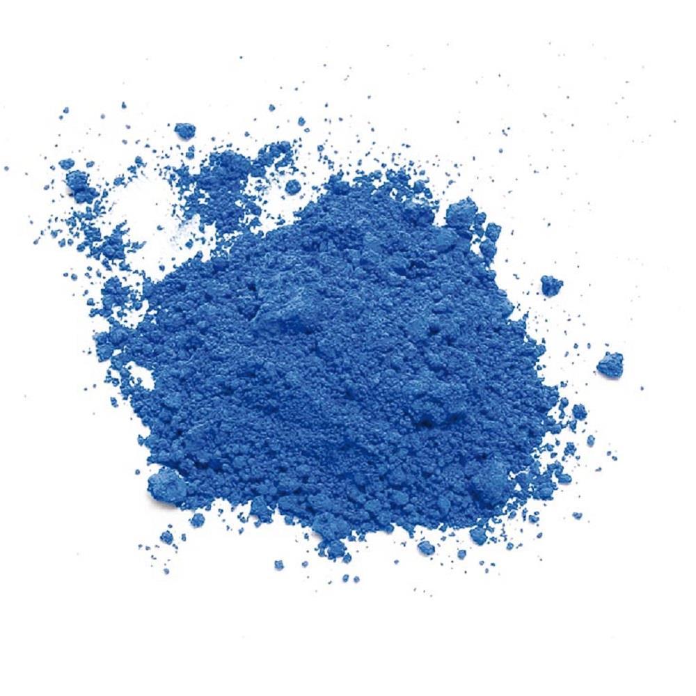 Σκόνη αγιογραφίας μπλε κοβαλτίου 50gr