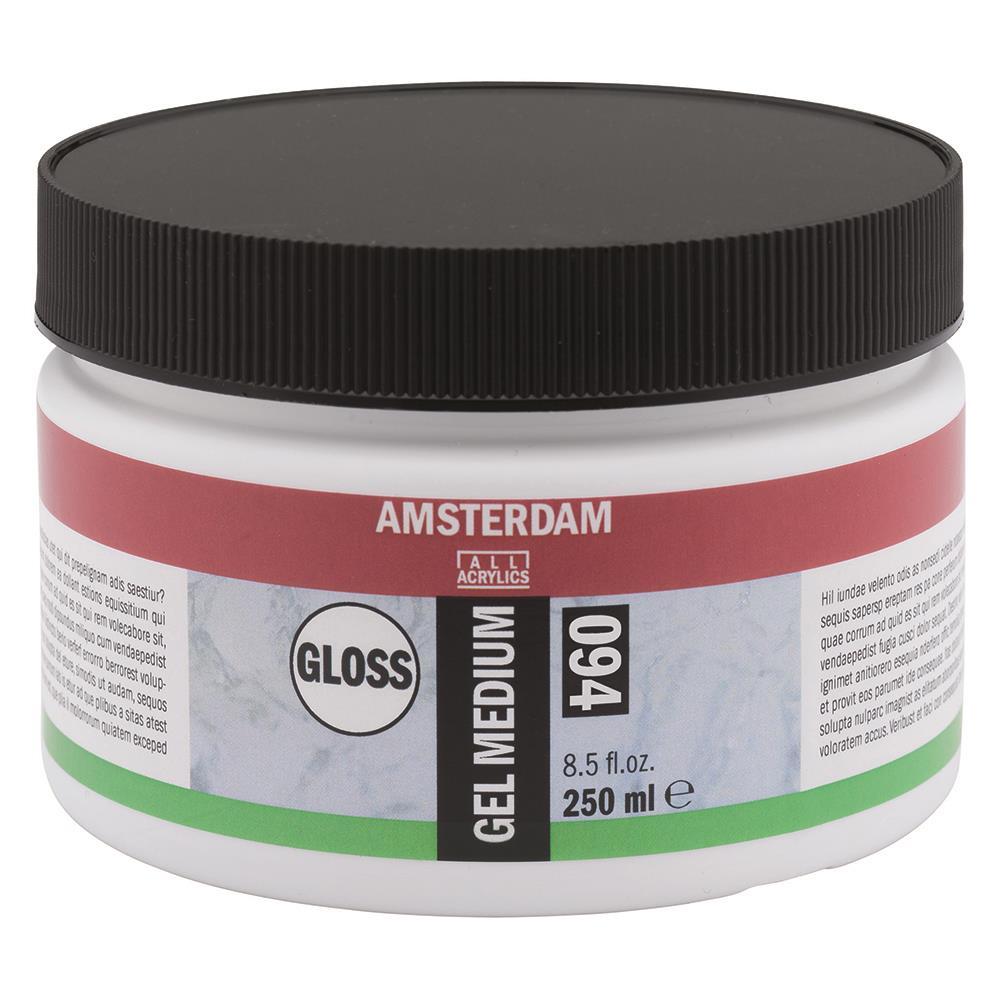 Gel medium Amsterdam 094 gloss