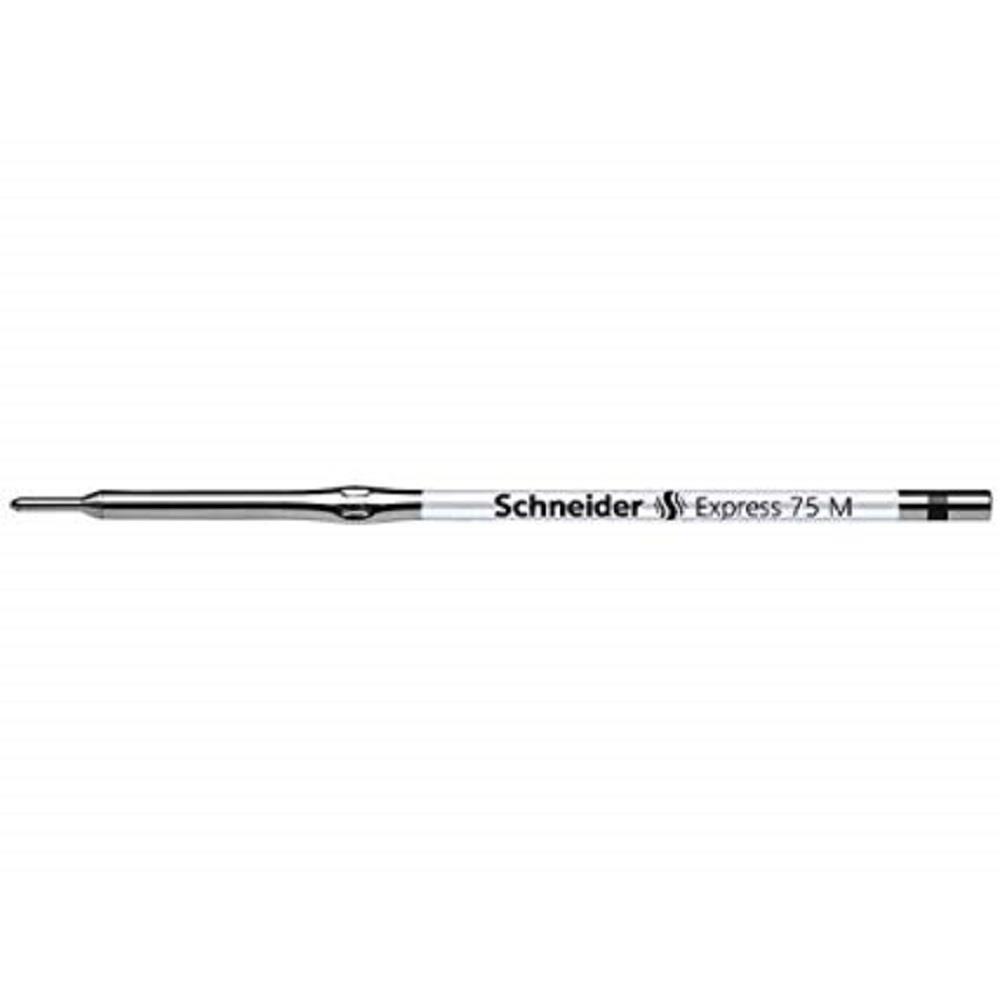 Ανταλλακτικό στυλό Schneider 75 M μαύρο