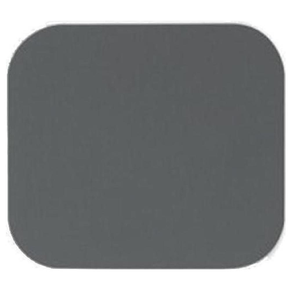 Mousepad Fellowes economy grey 29702