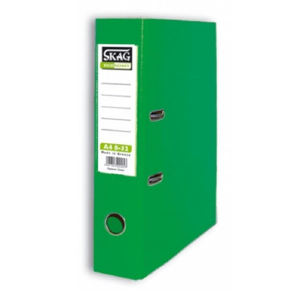Κλασέρ SKAG 8/32 πράσινο Eco