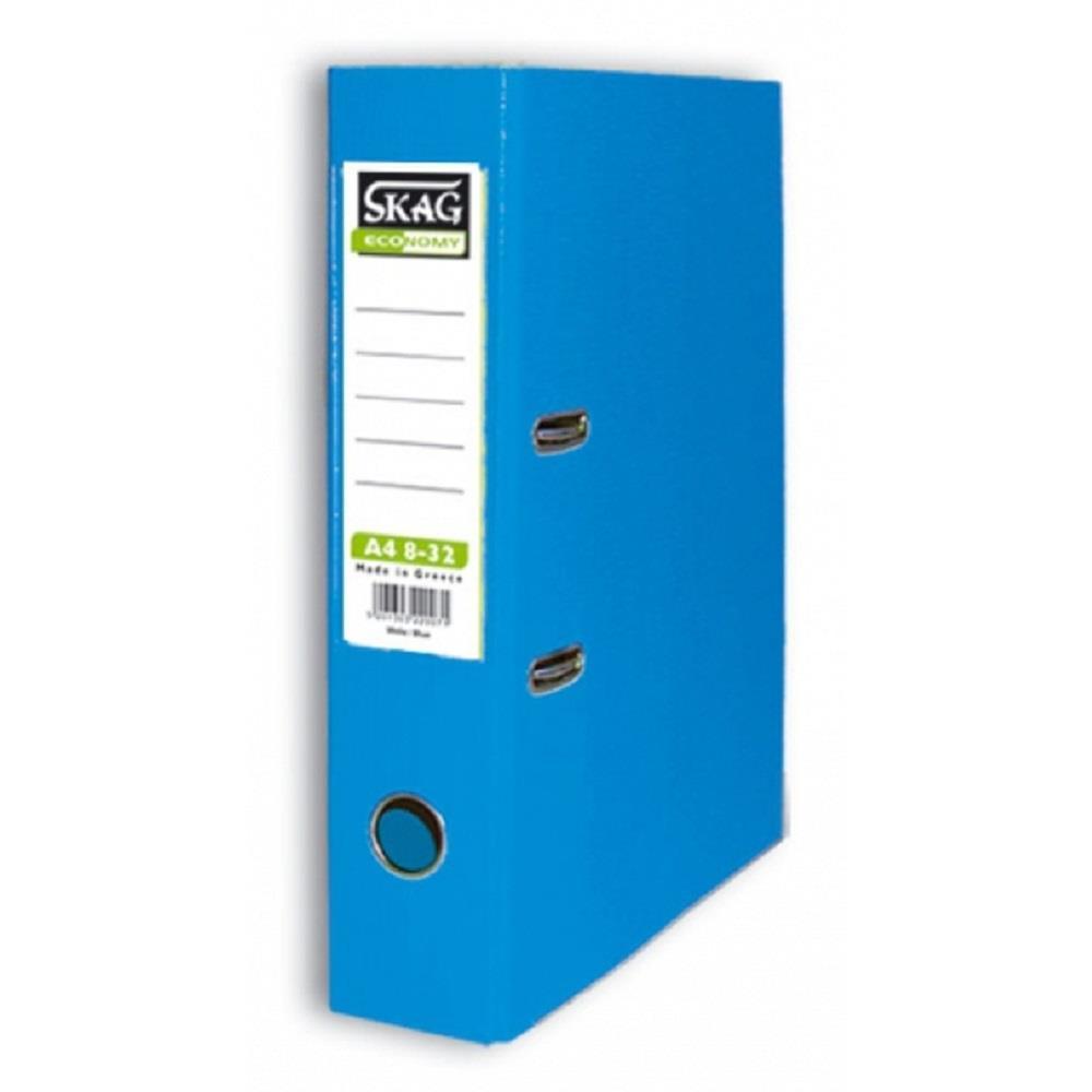 Κλασέρ SKAG 8/32 μπλε Eco