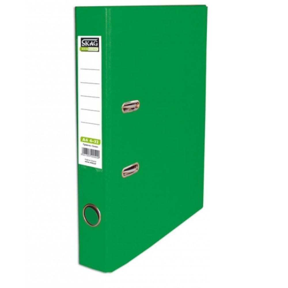 Κλασέρ SKAG 4/32 πράσινο Eco