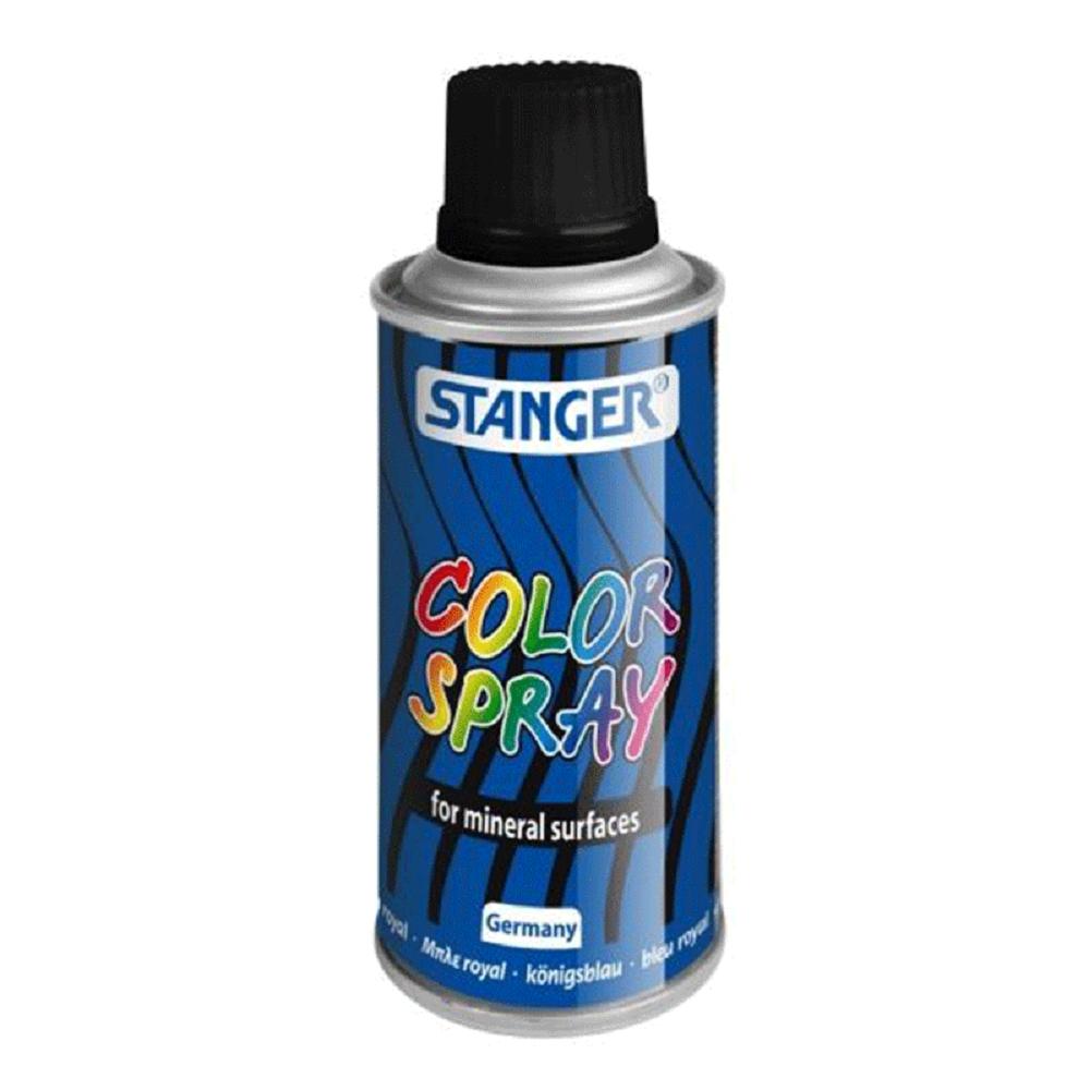 Σπρέι ακρυλικό Stanger 150ml μπλε