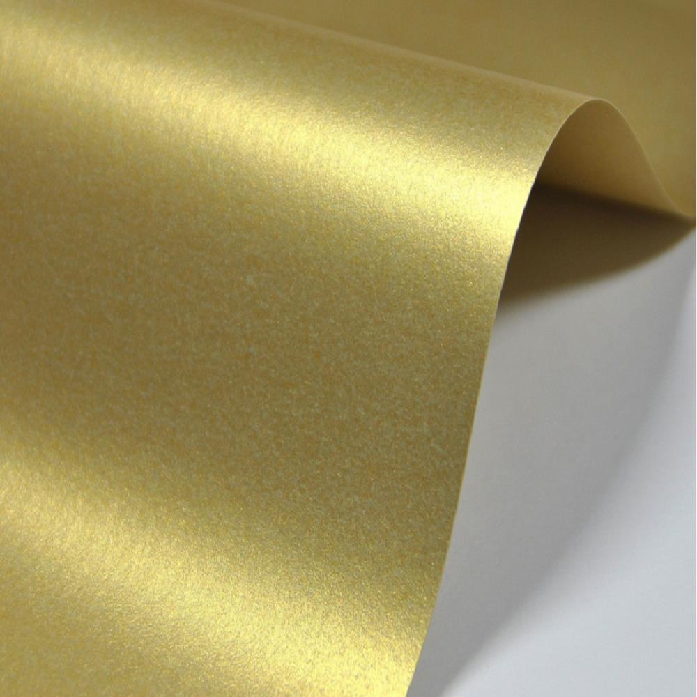 Χαρτονάκι Α4 Majestic 250gr 1φ luxus real gold