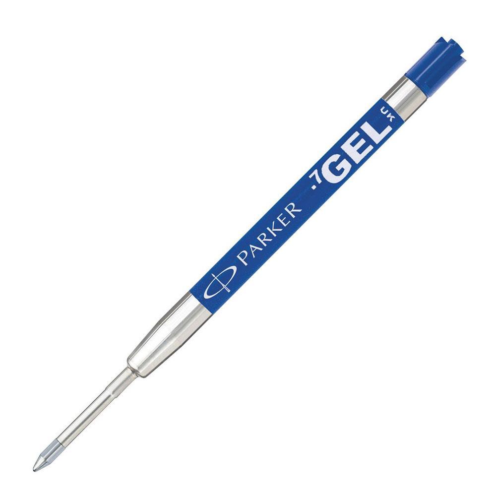 Ανταλλακτικό στυλό Parker gel m μπλε