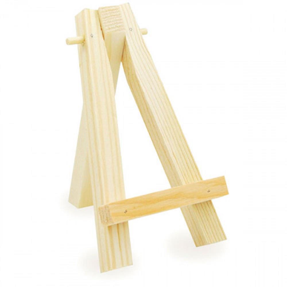 Καβαλετάκι μίνι Meyco 8,6 cm ξύλινο 34580