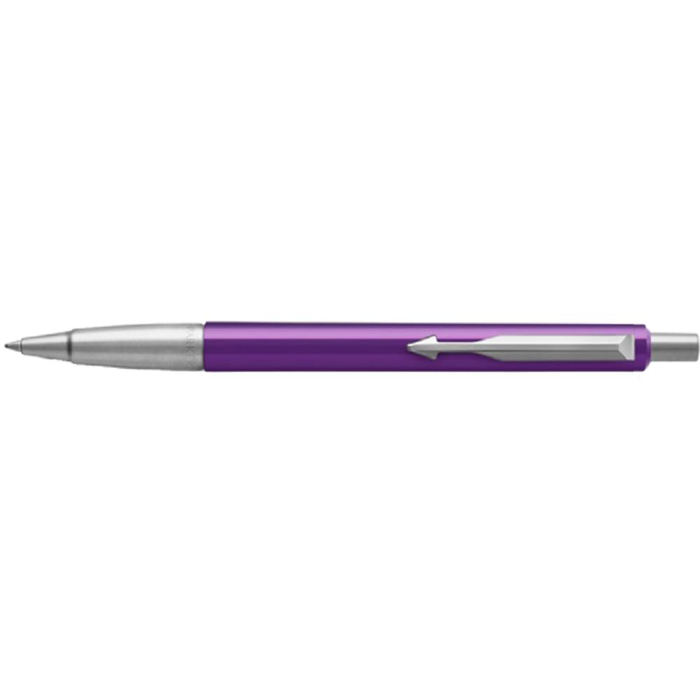 Στυλό Parker Vector μωβ