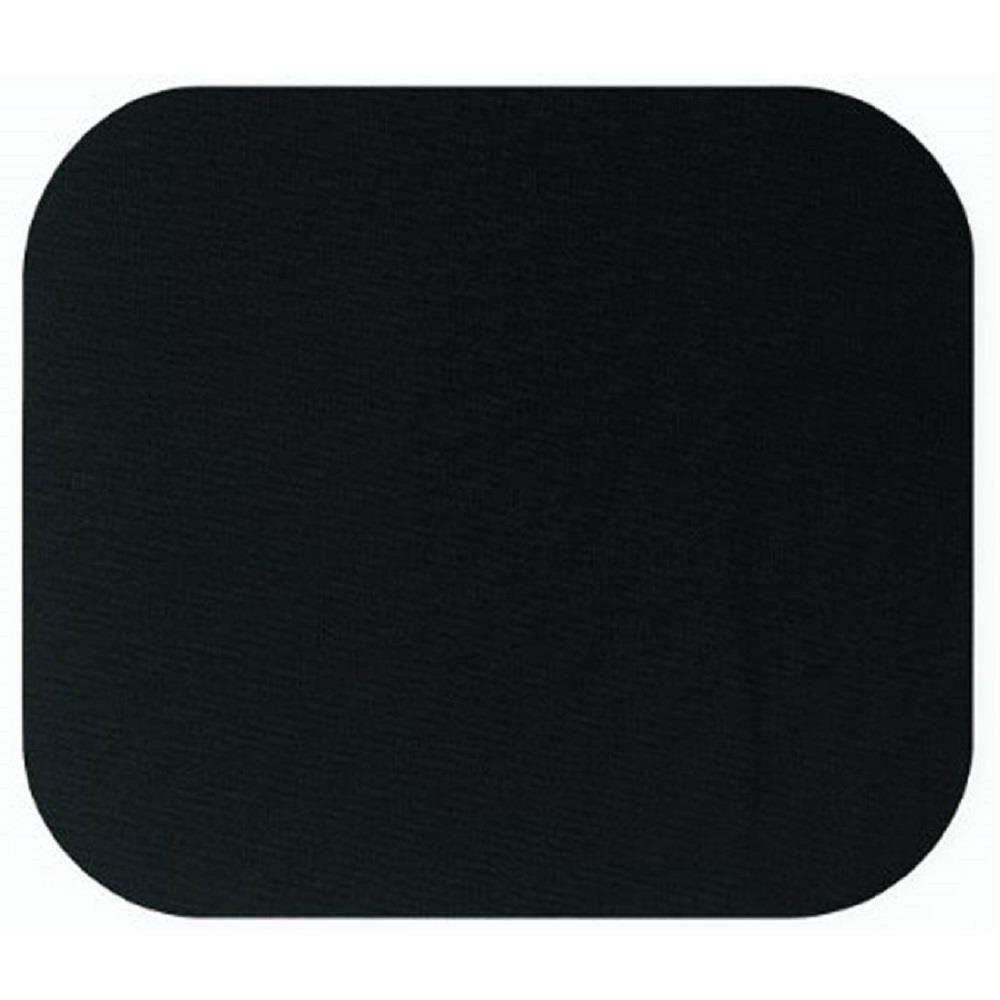 Mousepad Fellowes economy black 29704