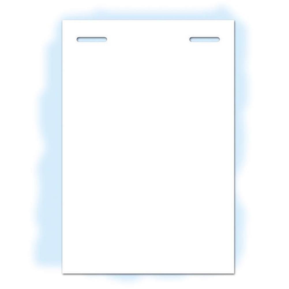 Μπλοκ με χαρτιά σεμιναρίου 25 φύλλα 58x86 cm