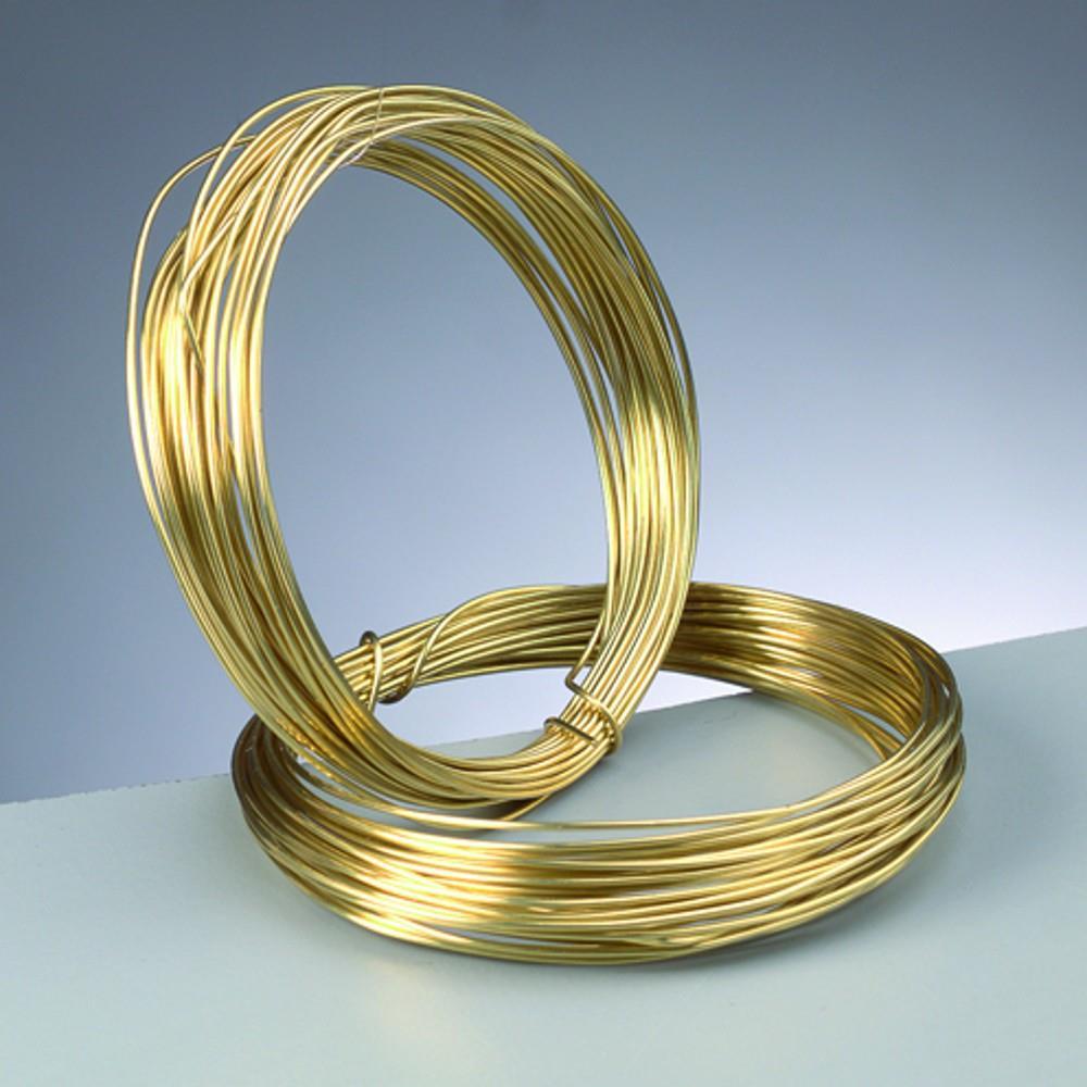 Σύρμα Efco χρυσό 1,5mmx1m