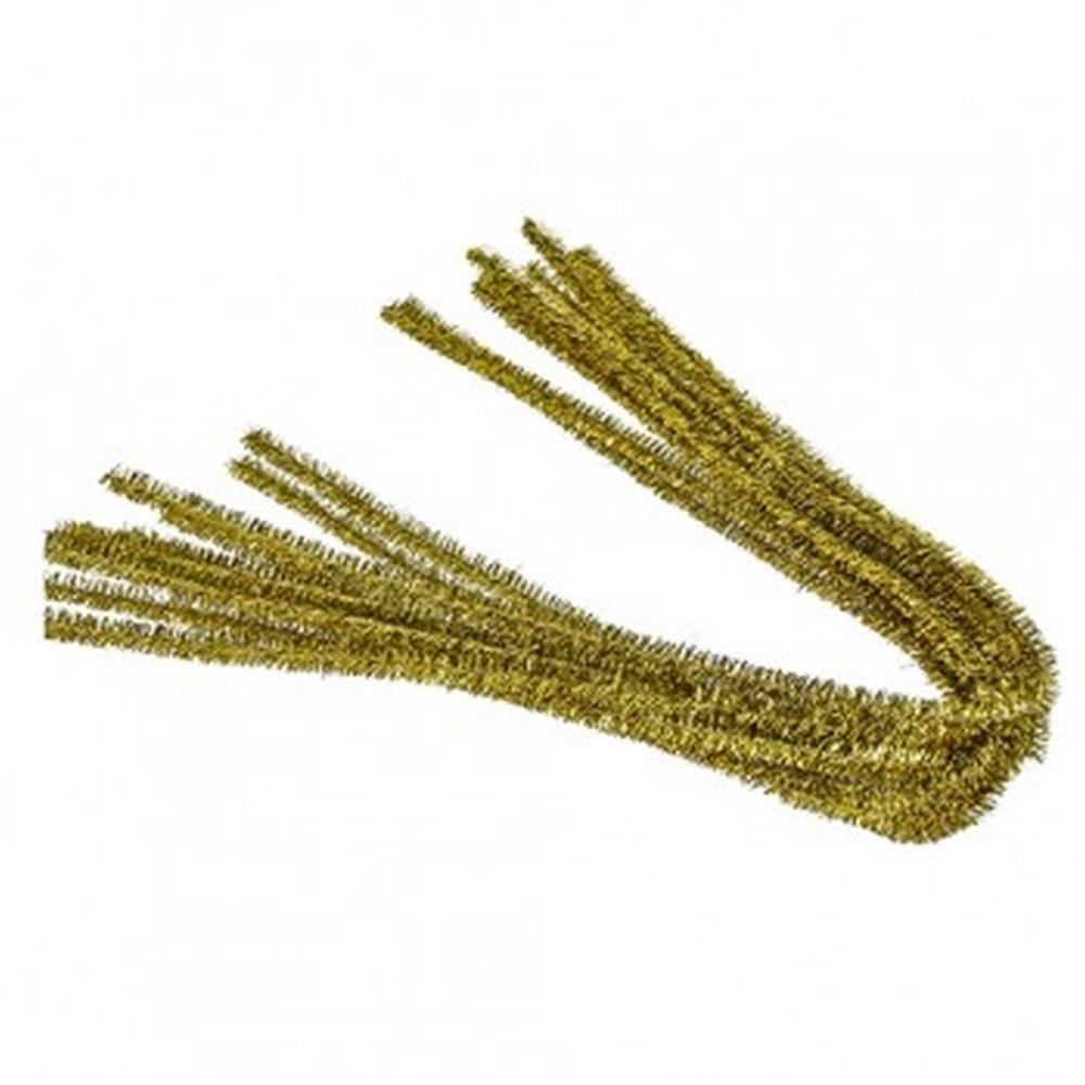 Σύρμα πίπας Efco χρυσό 10 τεμ