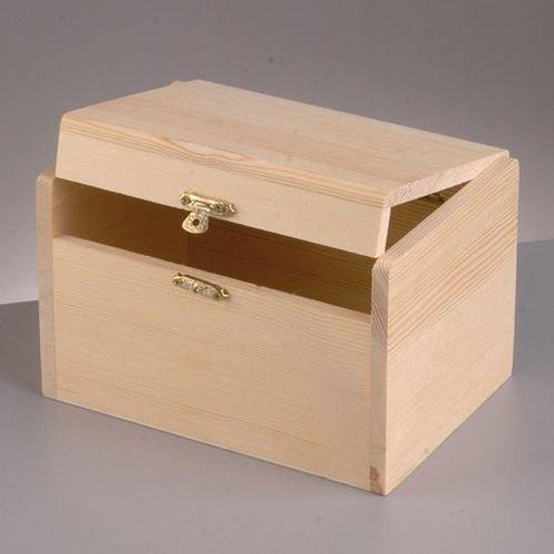 Κουτί ξύλινο Efco 17x12x10,7 cm