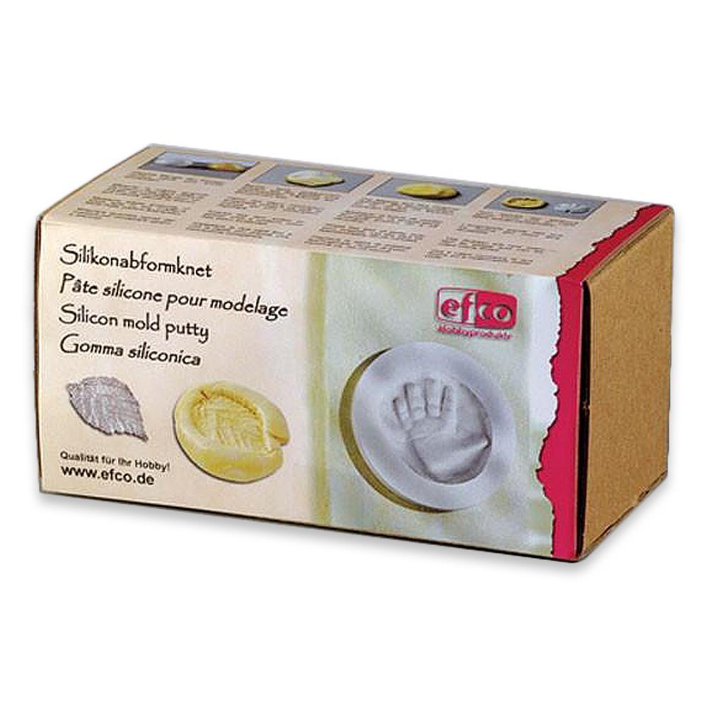 Σιλικόνη για καλούπια 100+100 gr
