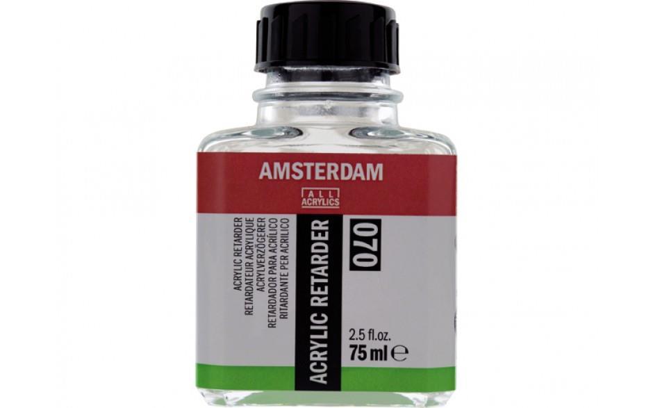 Επιβραδυντικό Talens retarder acrylic 070 75 ml