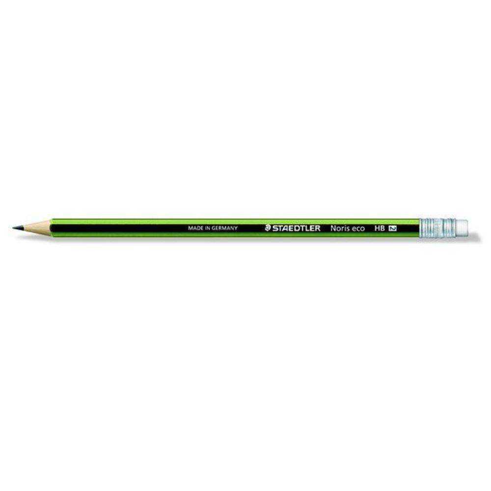 Μολύβι Staedtler Wopex Eco 182 30 με γόμα